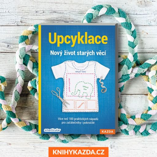 Upcyklace